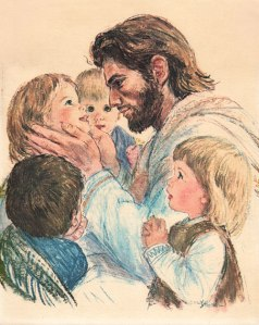 Frances_Hook_Jesus_with_Little_Children